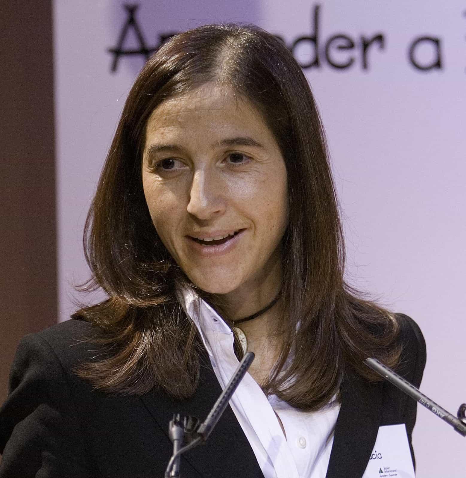 Lucía de ZAvala