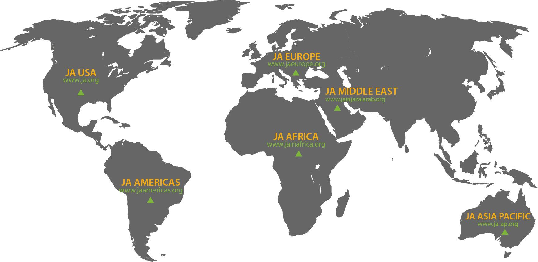 JA Mapa