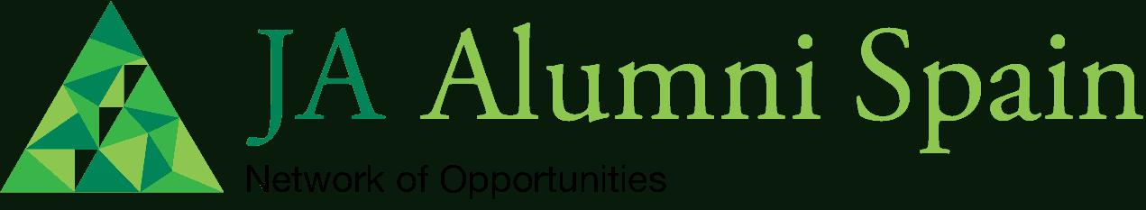 JA_Alumni_Spain_Logo